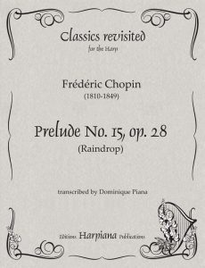 Chopin- Prelude no. 15
