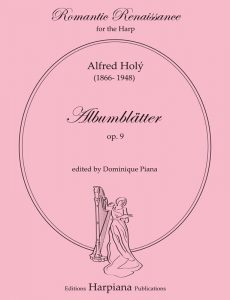 Holy- Albumblatter
