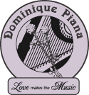 Dominqiue Piana Logo