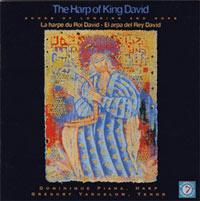 harp_of_king_david
