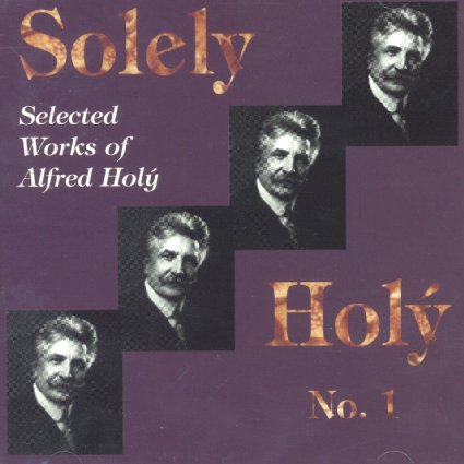 soley-holy