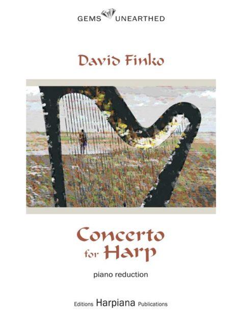 Finko- Concerto, Piano Reduction