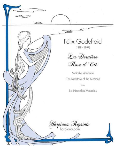 Godefroid- La Derniere Rose d'ete