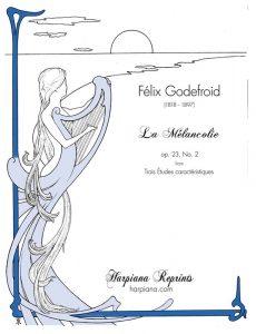 Godefroid- La Melancholie