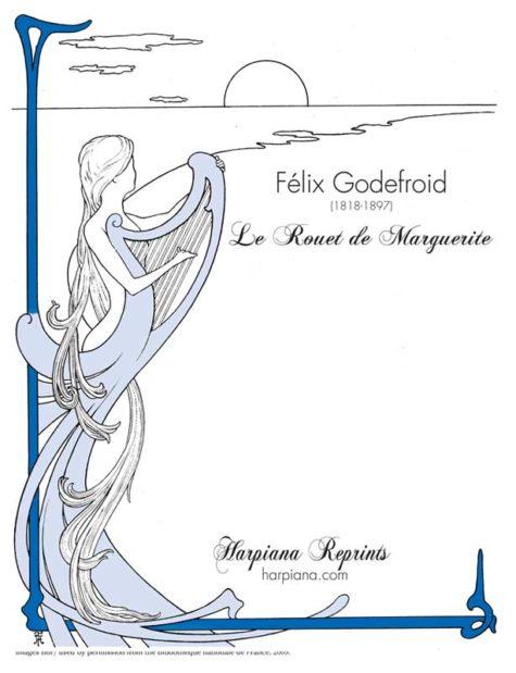 Godefroid- Le Rouet de Marguerite