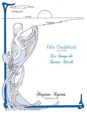 Godefroid- Le Songe de St Cecile