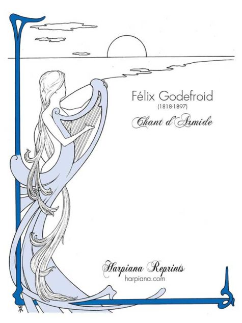 Godefroid- Chant d'armide