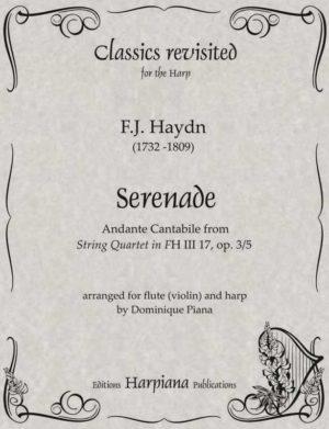 Haydn- Serenade