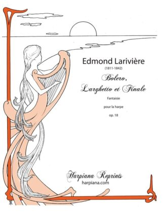 Lariviere- Bolero Larghetto