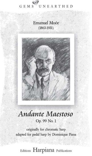 Moor Andante Maestoso