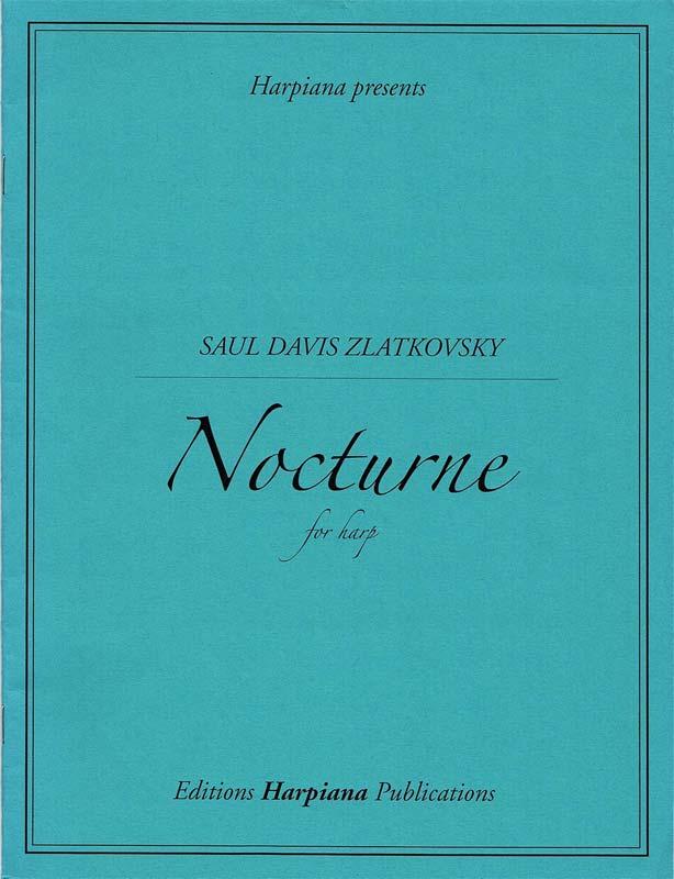 Zlatkovsky - Nocturne