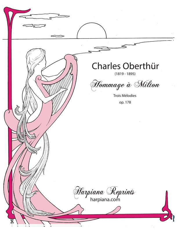 Oberthur - Hommage a Milton