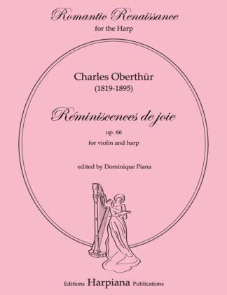 Oberthur- Reminiscences de Joie