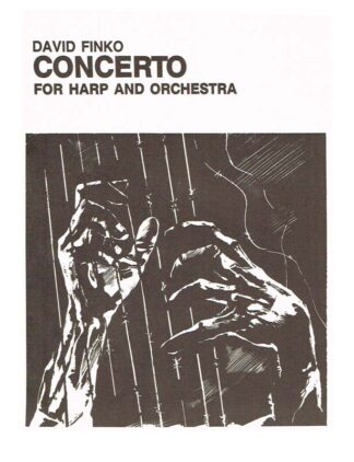 Finko- Concerto for harp and orchestra