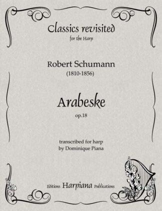 Schumann Arabeske