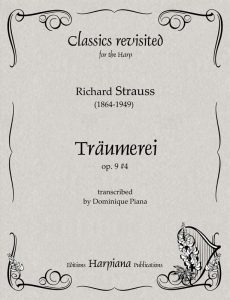 Strauss Traumerei