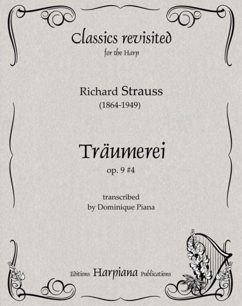 Strauss Traumerei