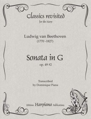 Beethoven- Sonata in G