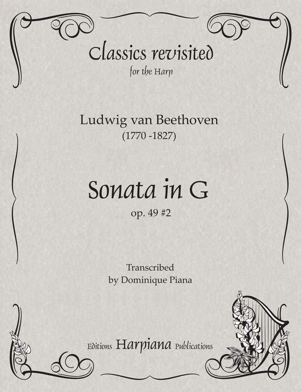 Beethoven- Sonata in G