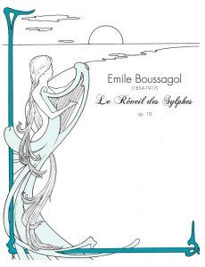 Boussagol- Le Reveil des Sylphes