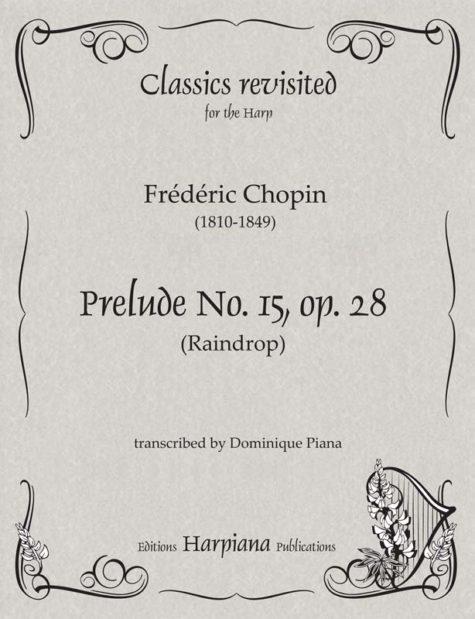 Chopin- Prelude no. 15