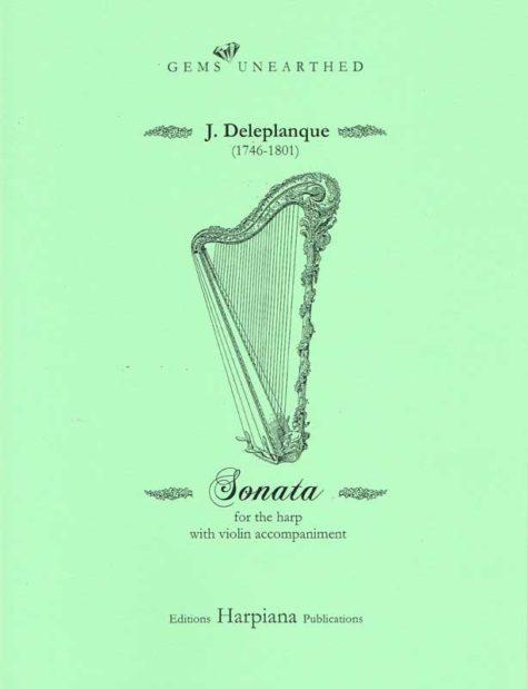 Delephlanque - Sonata