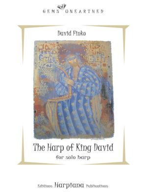 Finko - The Harp of King David