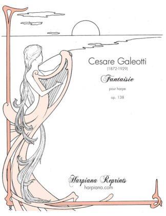 Galeotti- Fantaisie