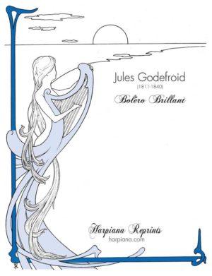 Godefroid- Bolero Brillant