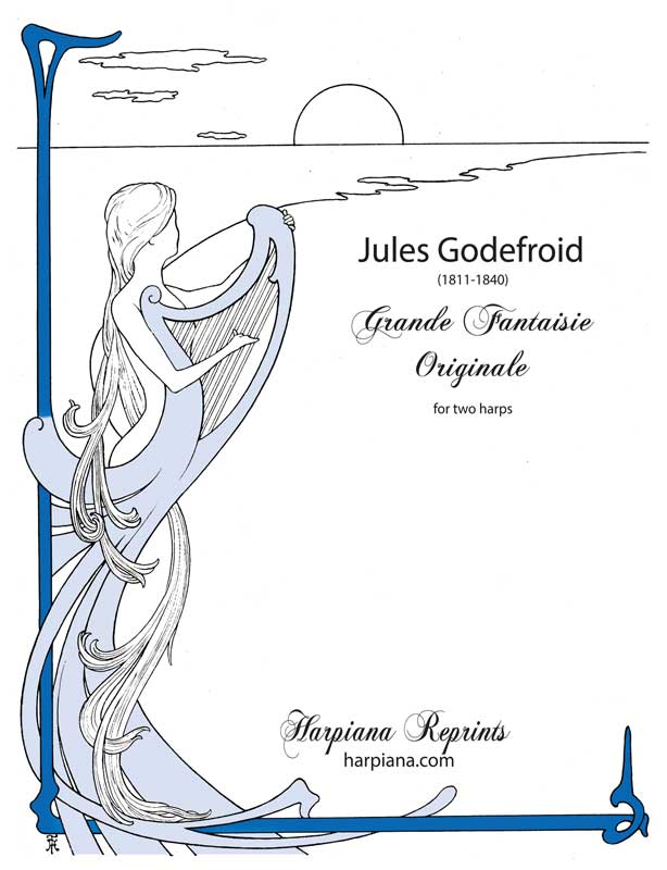 Godefroid- Grand Fantasie