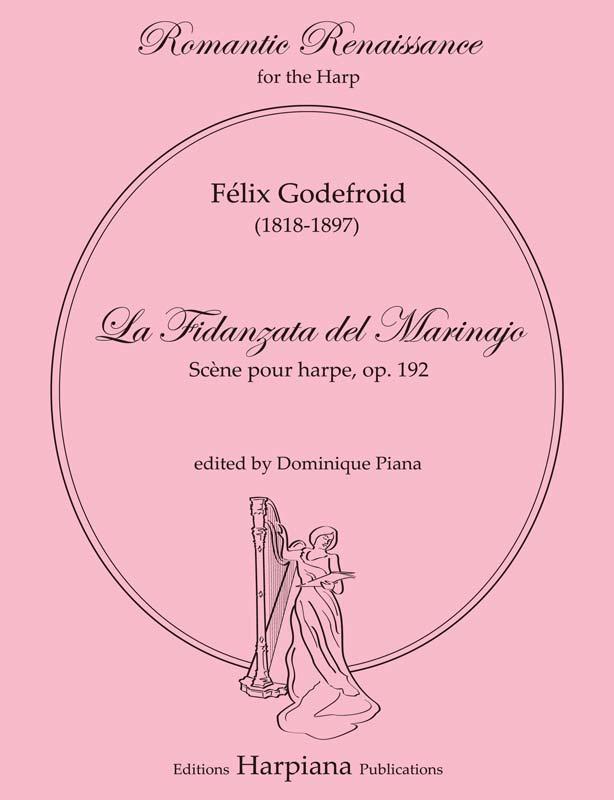 Godefroid- La Fidanzata del Marinajo