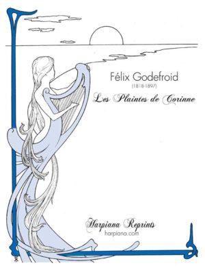 Godefroid- Les Plaintes de Corinne