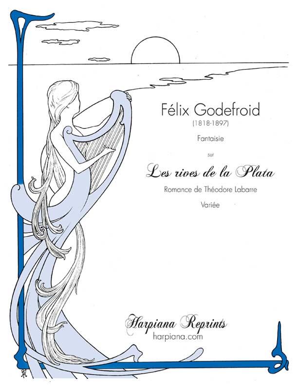 Godefroid- Les Rives de la Plata