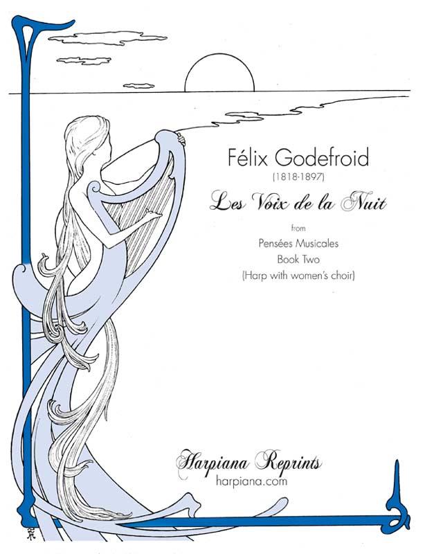 Godefroid- Les Voix de la-Nuit