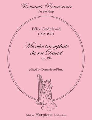 Godefroid- Marche Triomphale du Roi David
