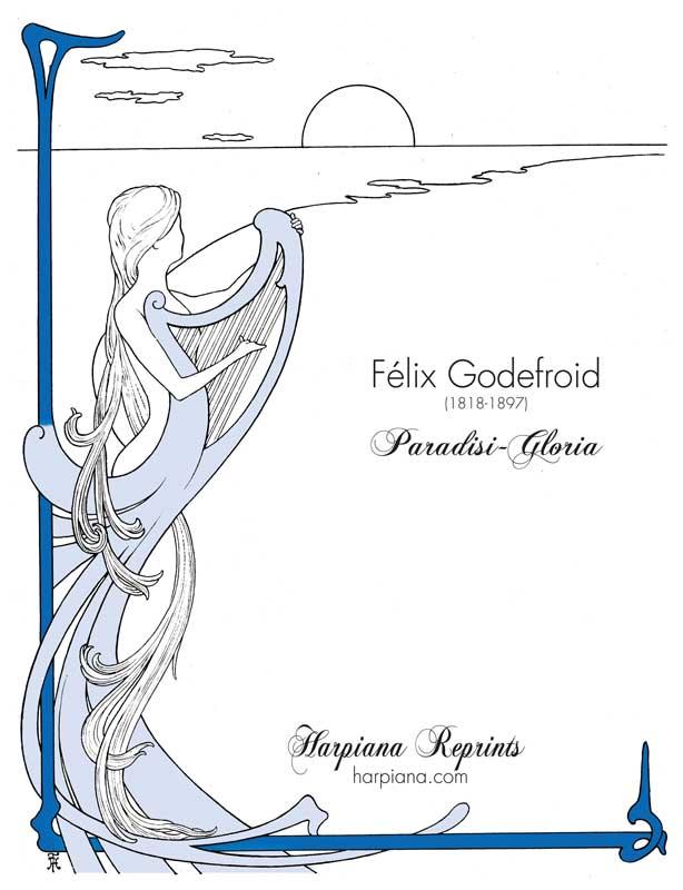 Godefroid- Paradisi Gloria