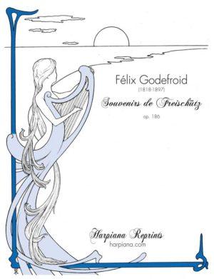 Godefroid- Souvenirs de Freischutz