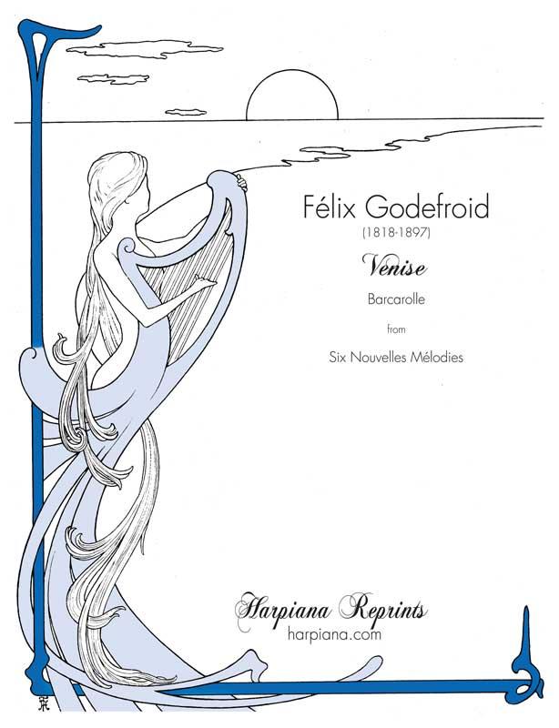 Godefroid- Venise