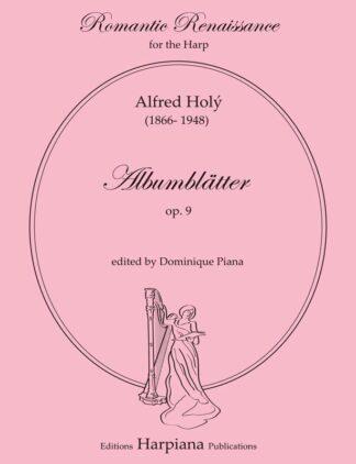 Holy- Albumblatter