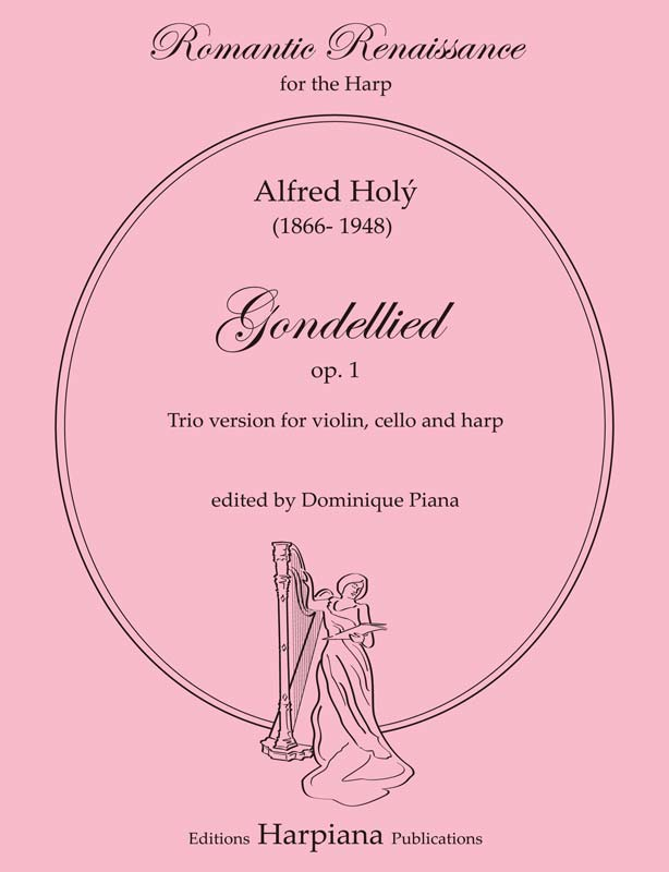 Holy- Gondellied