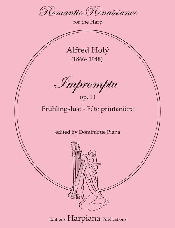 Holy- Impromptu