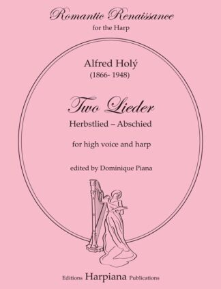 Holy- Two Leider