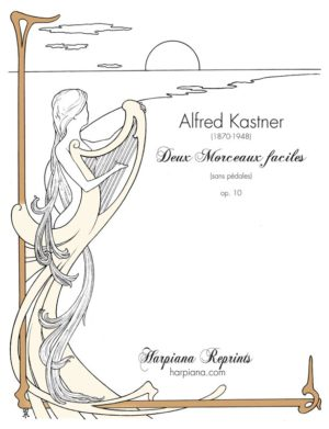Kastner -Deux Morceaux Faciles
