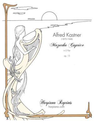 Kastner- Mazurka Caprice
