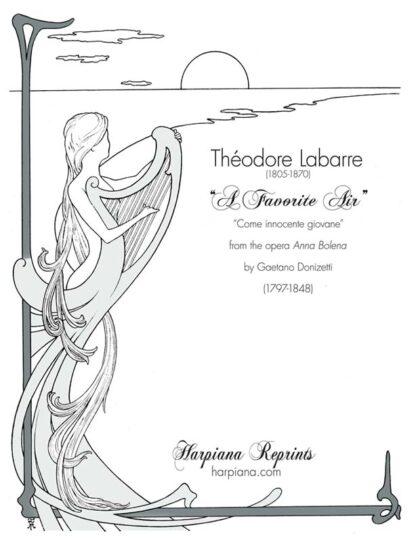 Labarre- A Favorite Air