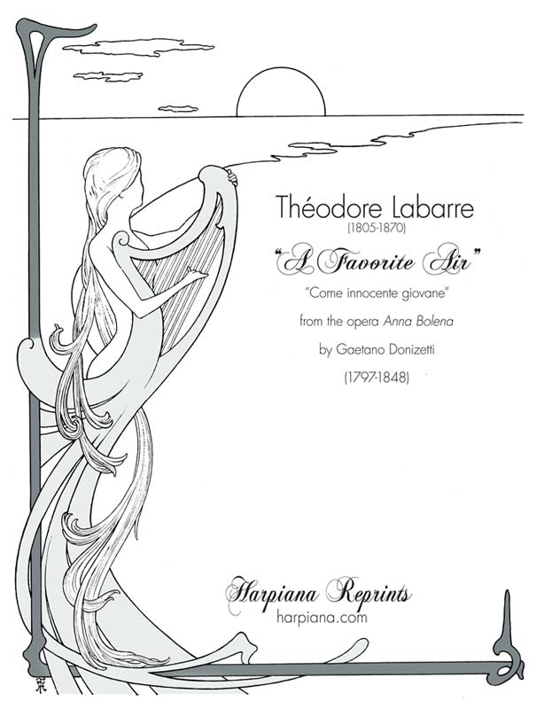 Labarre- A Favorite Air