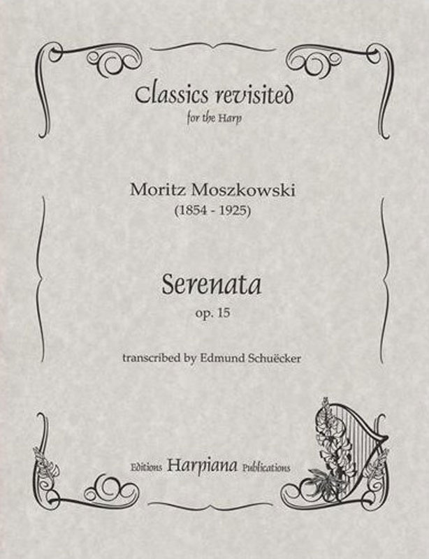Moszkowski - Serenata