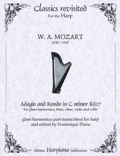 Mozart- Adagio and Rondo in C minor