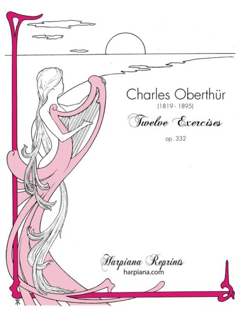 Oberthur- 12 Exercises