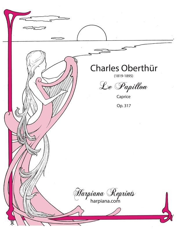Oberthur- Le Papillion